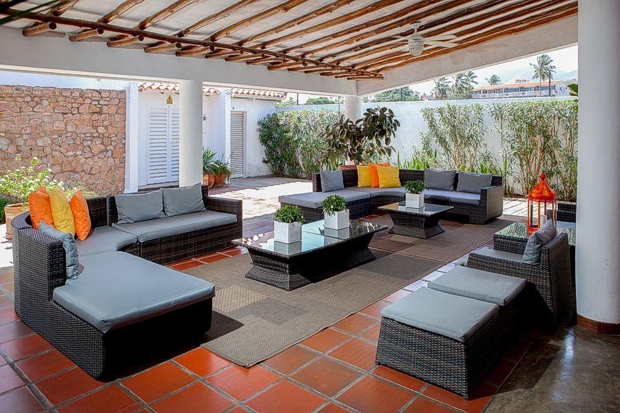 Hotel Palm Beach Oferta Todo Incluido Margarita
