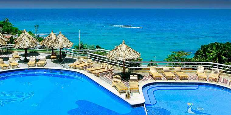 Foto Hotel Hippocampus Vacation Club en Margarita