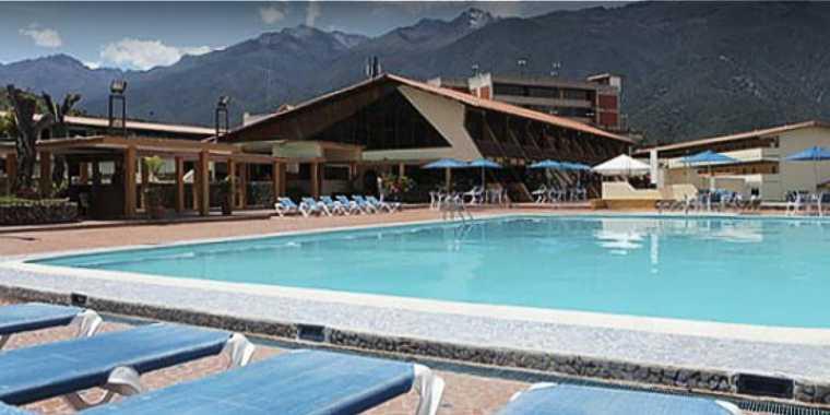 Hotel Prado Rio Merida Hotel Prado Rio m Rida